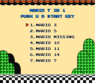 mario 7-in-1 (mapper 52) [a1] rom